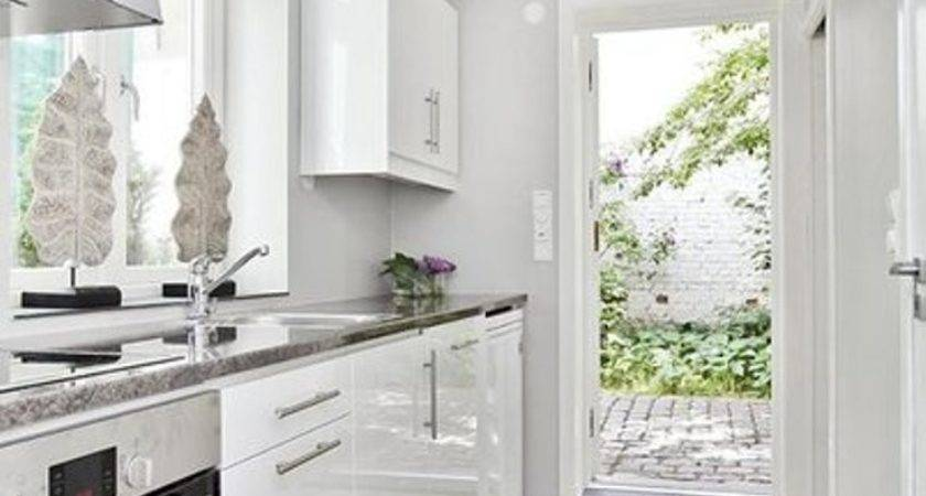 Awesome White Grey Kitchen Ideas Home Design Journey