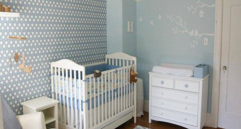 Baby Boy Bedroom Design Ideas Onyoustore