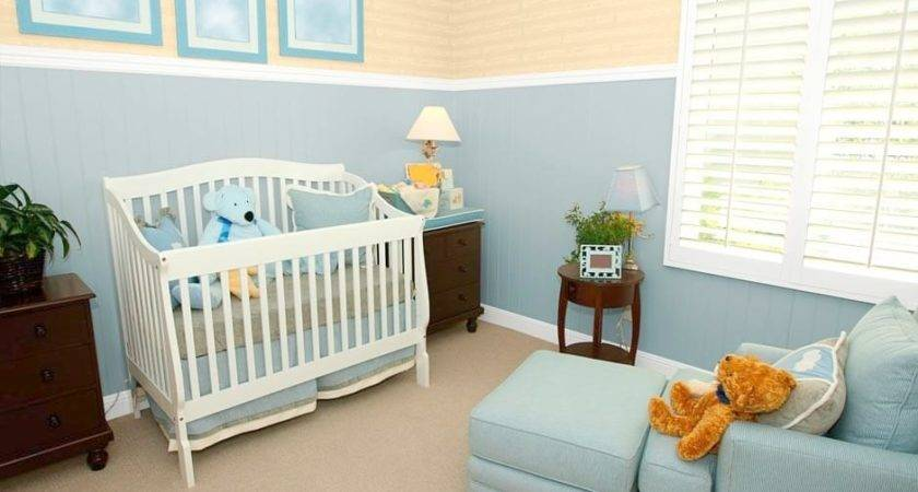 Baby Room Paint Colors Home Design