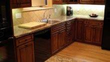 Backsplashes Cabinets Beautiful Combinations Spice