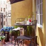 Balcony Design Inspire Ikea Home