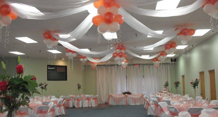 Balloon Decoration Ideas Ceiling Decorations Homecaprice