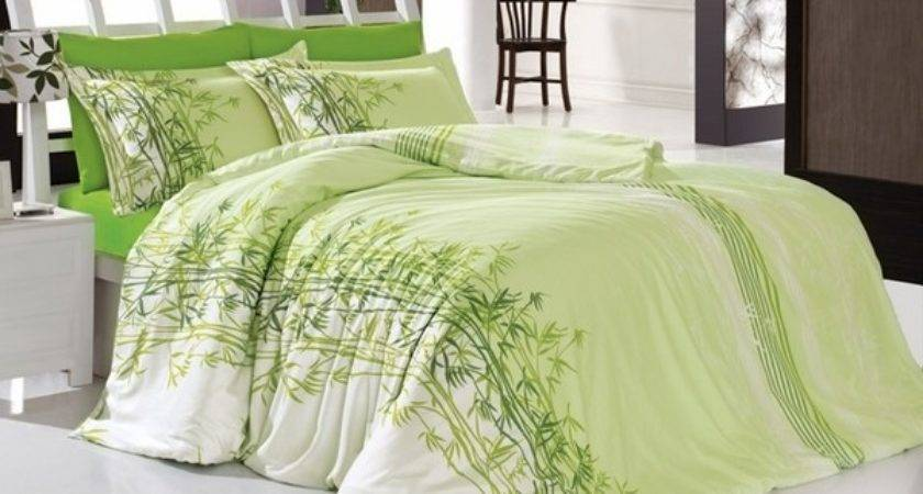 Bamboo Sheets High Quality Bedding Sets Natural