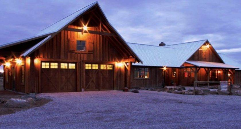 Barns Turned Into Great Contemporary Homes Youtube