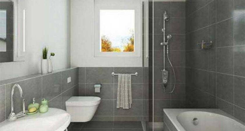 Bathroom Contemporary Decor Ideas