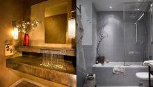 Bathroom Trends Fresh Design Ideas New Season
