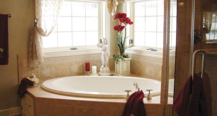Bathroom Very Luxury Decorating Ideas