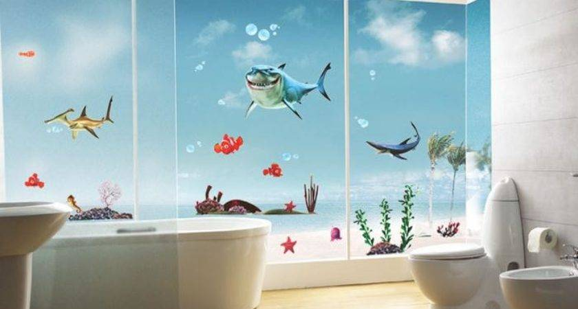 Bathroom Wall Decorating Ideas Small Bathrooms Eva