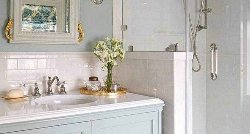 Bathrooms Vintage Style Diy Ideas Your Home