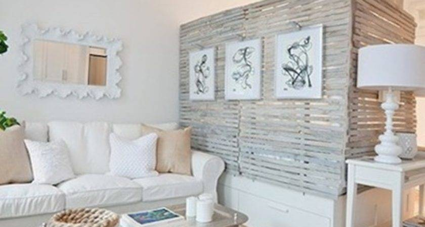 Beach Apartment Decor Style