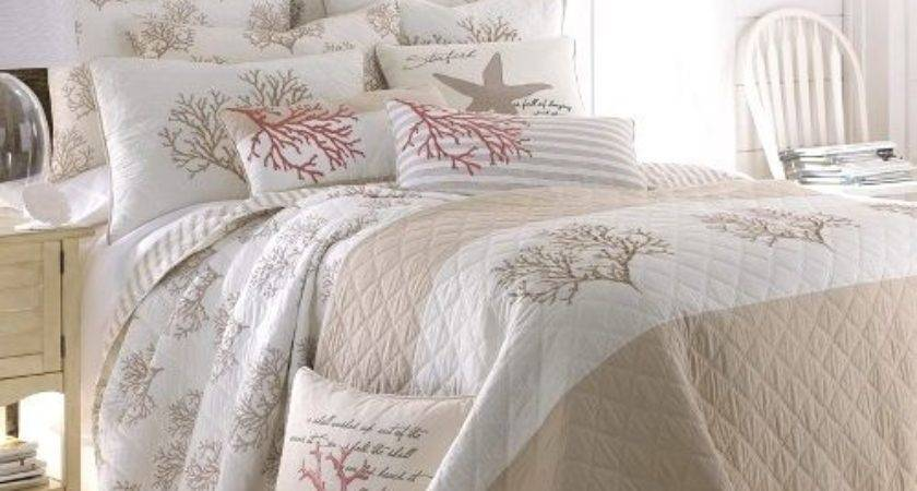 Beach Bedding Collections Slip Away Soothing