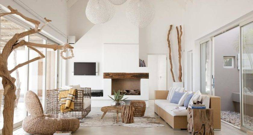 Beach House Decor Ideas
