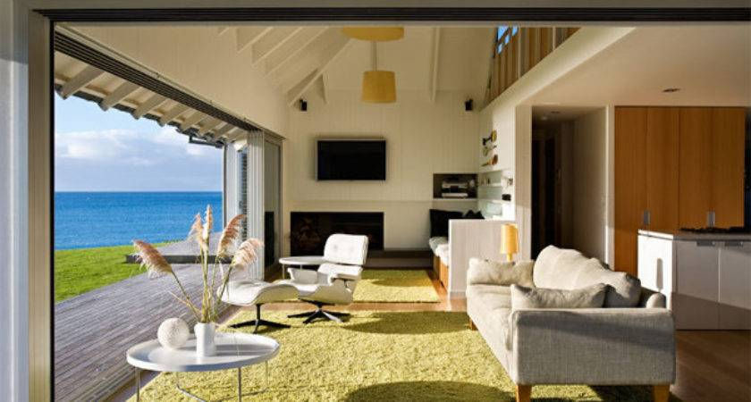 Beach House Interior Design Australia