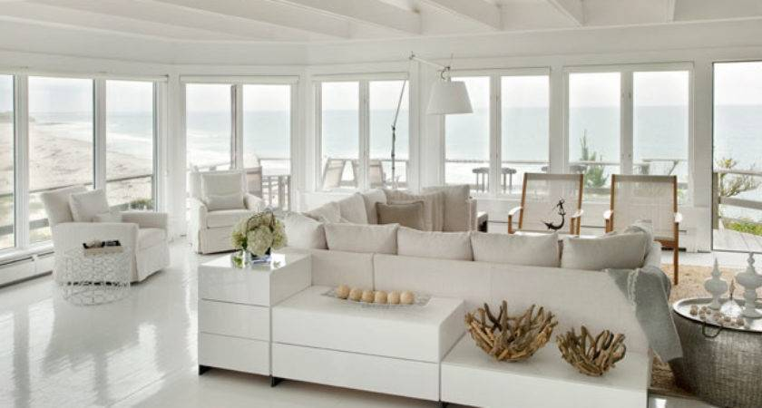 Beach House Interior Design Beautiful Home Interiors
