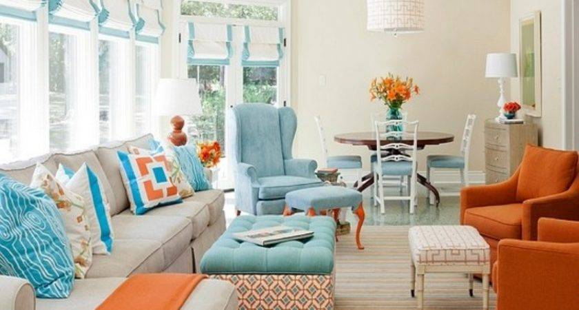 Beach Inspired Throw Pillows Sunroom Design