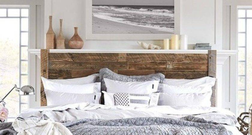 Beach Style Bedrooms Bring Shore Your Door
