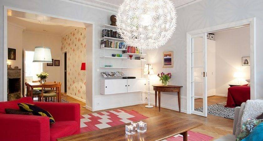 Beautiful Apartment Energy Color Alldaychic