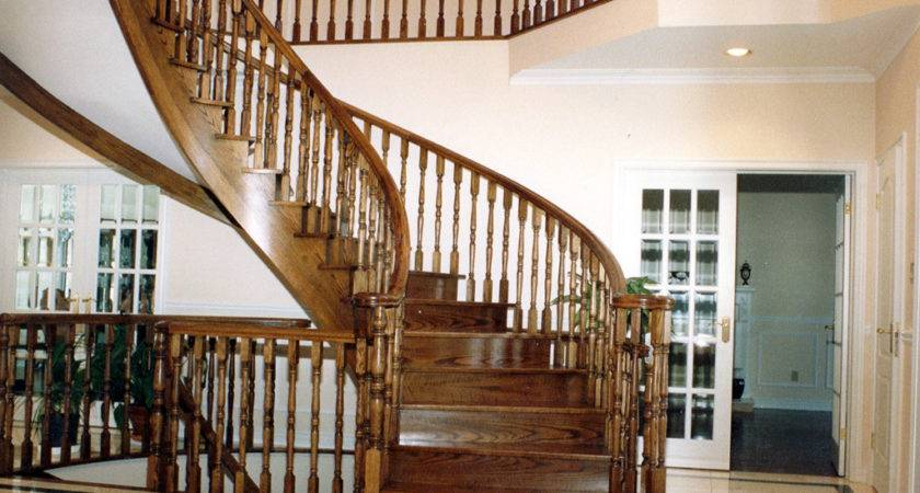 Beautiful Banister Designs Your Best Interior