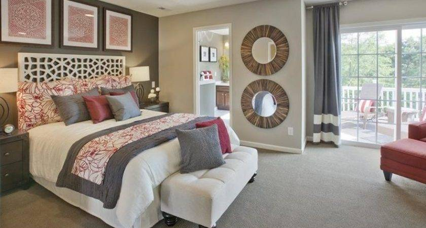 Beautiful Bedrooms Accent Walls