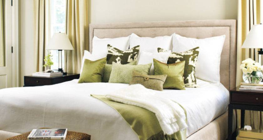 Beautiful Bedrooms Inspire