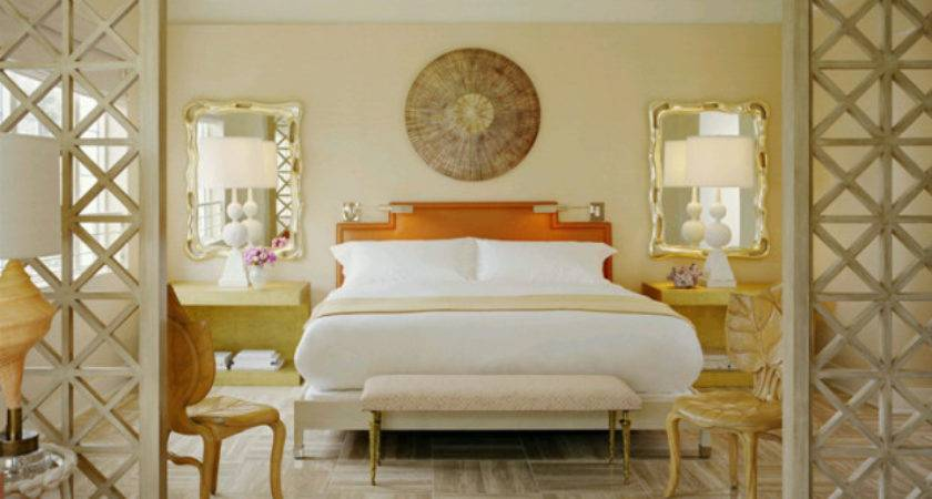 Beautiful Bedrooms Tobi Fairley