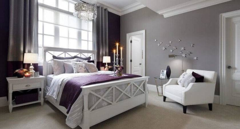 Beautiful Bedrooms White Furniture