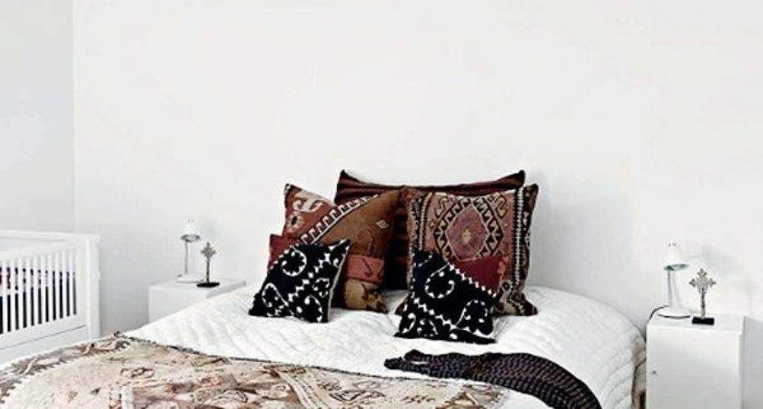Beautiful Beds Moroccan Influence Lit Fine Linens