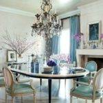 Beautiful Celebrity Dining Rooms Inspire Room