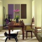 Beautiful Dining Room Colors Familyservicesuk