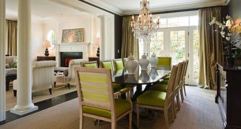 Beautiful Dining Rooms Best
