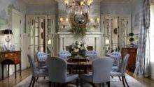 Beautiful Dining Rooms Make Your Jaw Drop