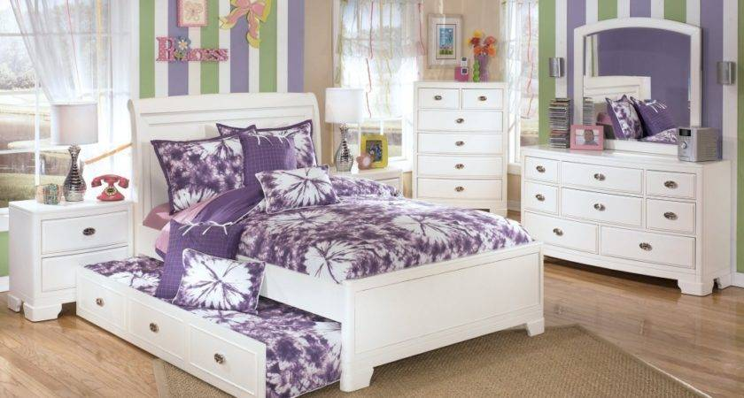 Beautiful Girls Bedroom Furniture Sets Pics Teen White