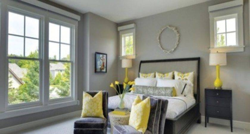 Beautiful Gray Bedrooms Modern White Bedroom