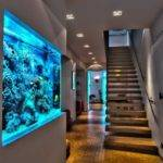 Beautiful Home Aquarium Design Ideas