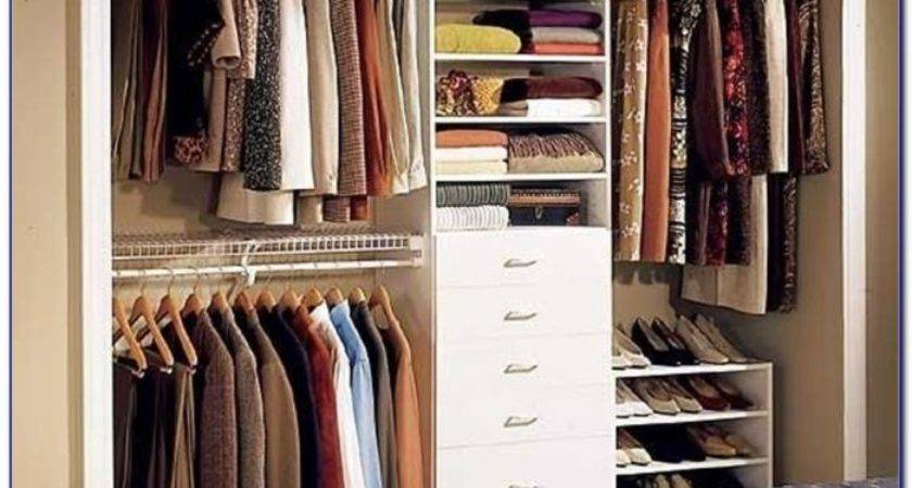 Beautiful Ideas Clothing Storage Small Bedrooms