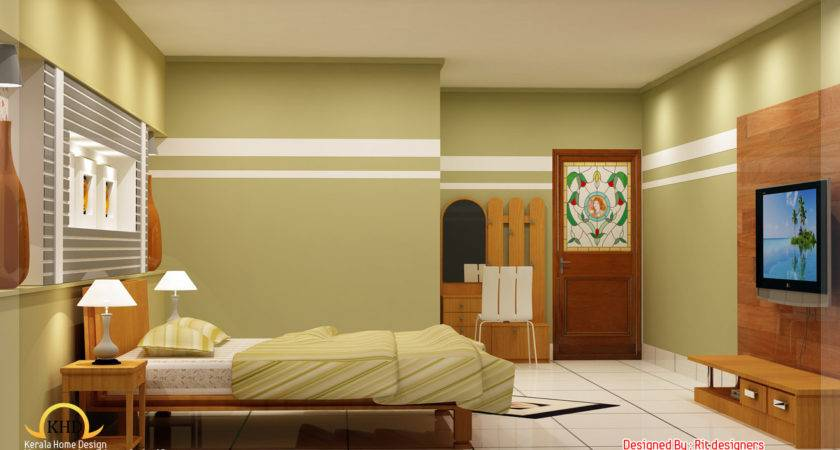 Beautiful Interior Designs Kerala Home Design