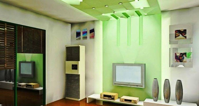 Beautiful Interior Wall Colours Combination Rbservis