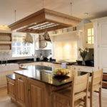 Beautiful Kitchen Ideas Island Simple