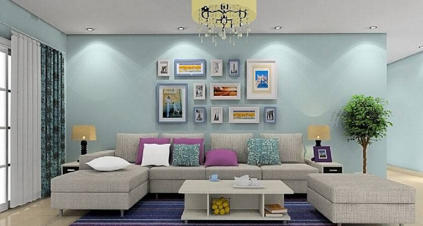 Beautiful Living Room Decoration House