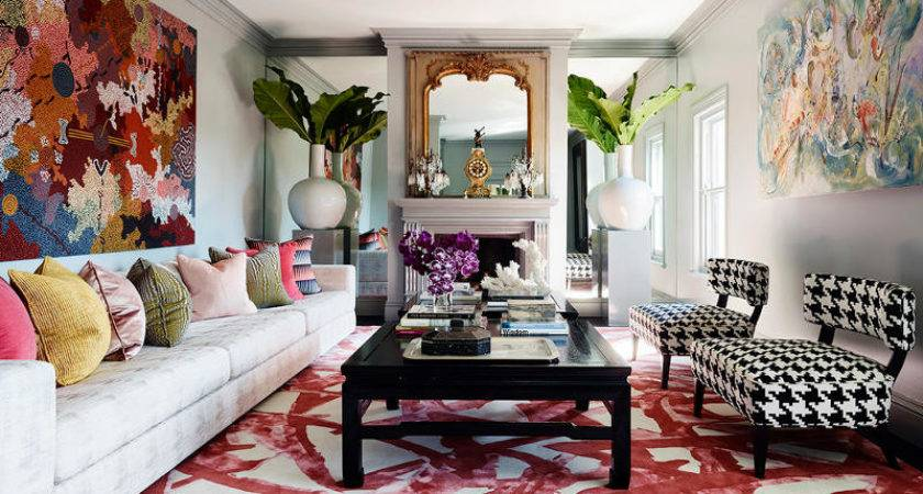Beautiful Living Rooms Nurture Your Home Tranquility