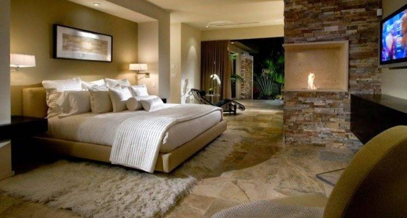 Beautiful Master Bedrooms