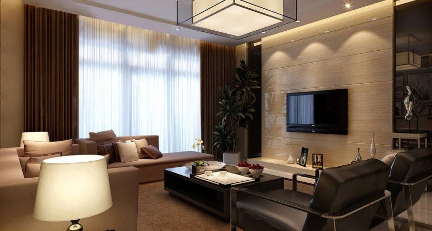 Beautiful Modern Living Room Design