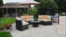 Beautiful Patios Budget