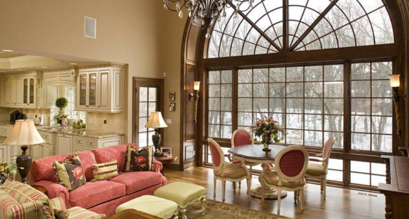 Beautiful Sitting Room Traditional Other