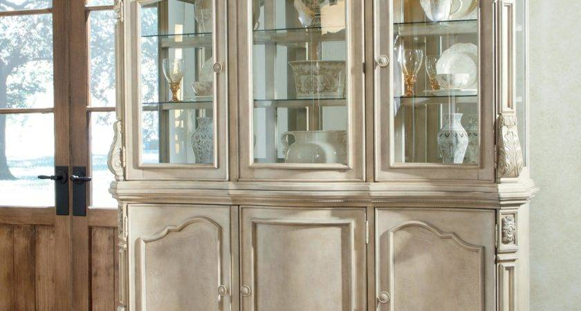 Beautiful Small Dining Room Cabinets Light