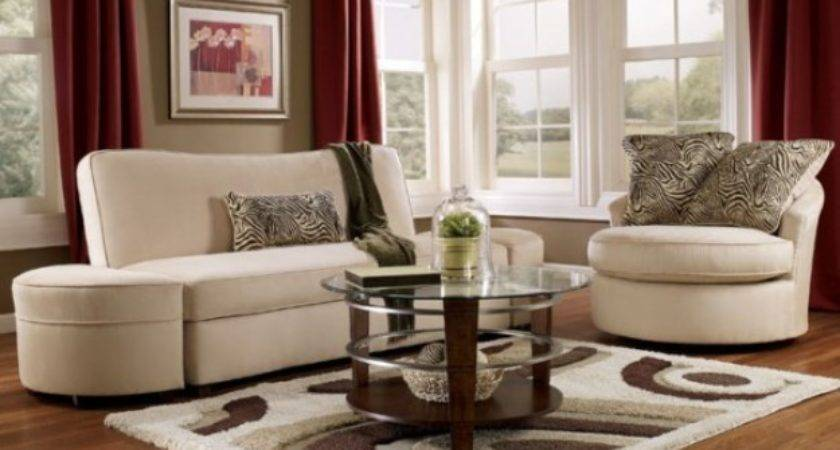 Beautiful Small Living Room Furniture Ideas