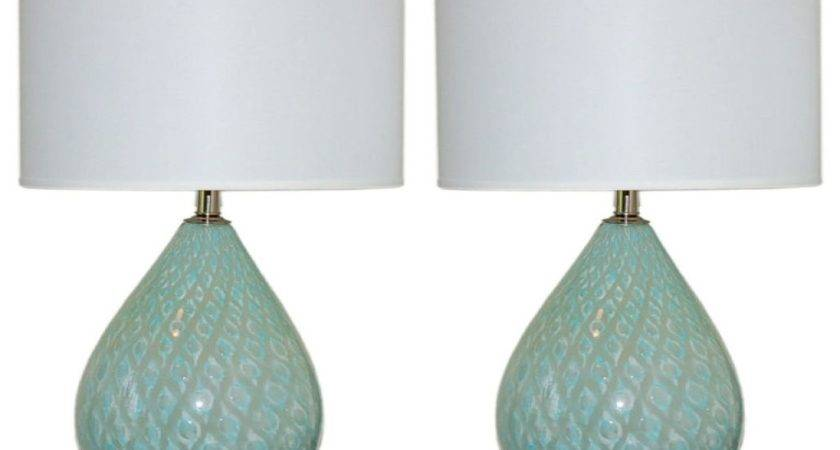 Beautiful Small Table Lamps Bedroom