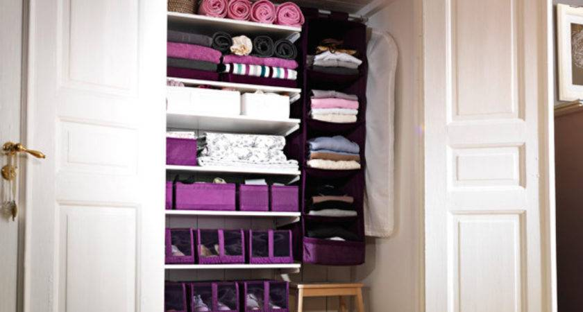 Beautiful Storage Ideas Small House