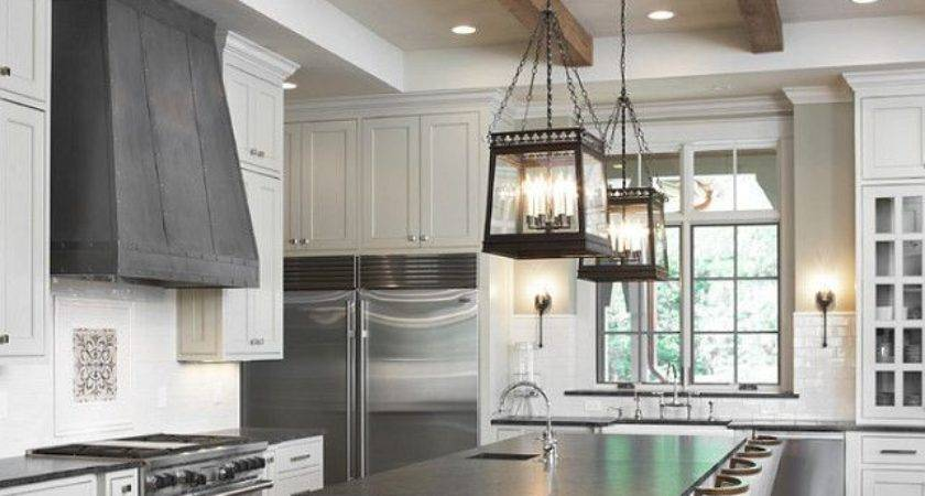Beautiful Transitional Kitchen Examples Your