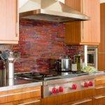 Beauty Mosaic Tile Backsplash Your Kitchen Decozilla